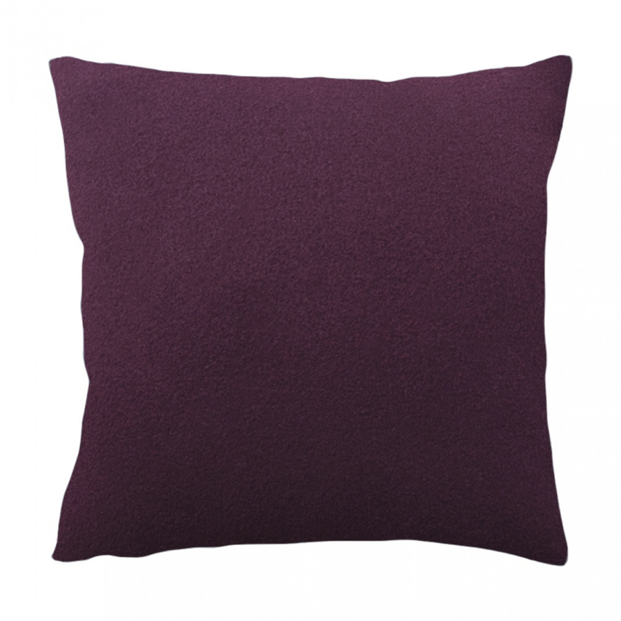Koka wool grape cushion50*50
